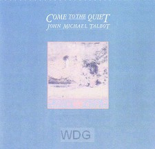 Come to the quiet (CD)