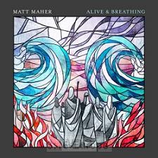 Alive & Breathing (zie nr 190759592724)