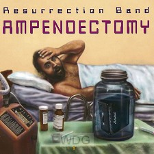 Ampendectomy (CD)