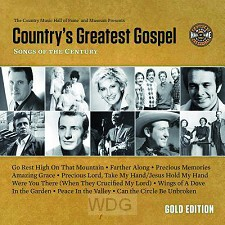 Country's Greatest Gospel - Gold Edition