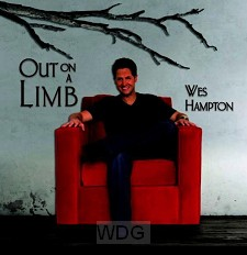 Out On A Limb (CD)
