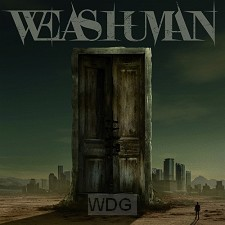 We As Human (CD)