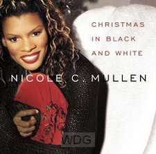 Christmas In Black And White (CD)