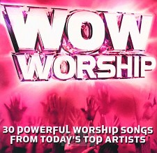 WOW Worship 2004 Red (2-CD)