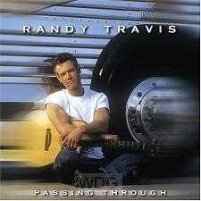 Passing Through (CD)