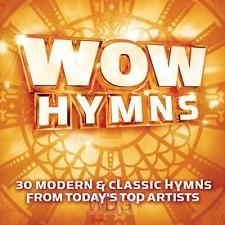 WOW Hymns (2-CD)