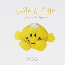 Little series: smile a little, the