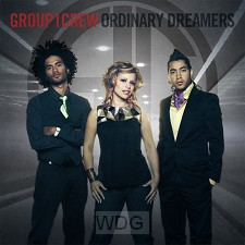 Ordinary Dreamers (CD)