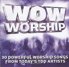 Wow Worship - Purple (2-CD)
