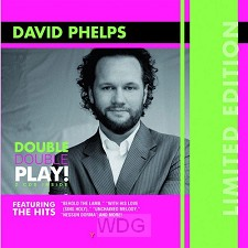 David Phelps: The Hits (2CD)