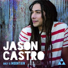 Only A Mountain (CD)