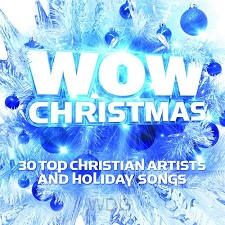 WOW Christmas Blue (2-CD)