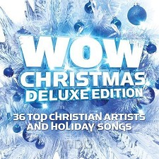 WOW Christmas Blue - Deluxe (2-CD)