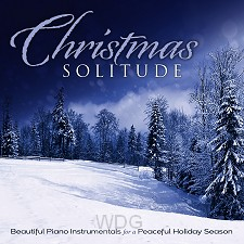 Christmas Solitude (CD)