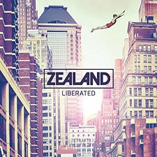 Liberated  (CD)