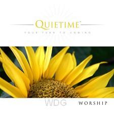 Quietime Worship (CD)