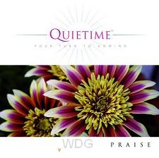 Quietime Praise (CD)