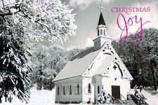 Christmas Joy (Christmas Boxed Cards - 1
