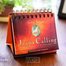 Jesus Calling - By Sarah Young