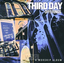 Offerings - A Worship Album (CD)