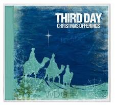 Christmas Offerings (CD)