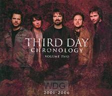 Chronology Vol. 2: 2001- 2006 (CD+DVD)