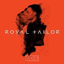 Royal Tailor (CD)
