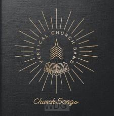 Church Songs (CD)