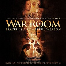 War Room: Music from the Original (CD)