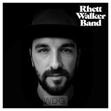 Rhett Walker Band (CD)