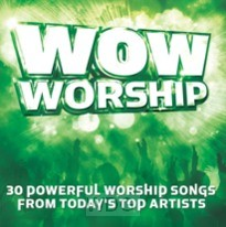 Wow Worship (Green) (2-CD)