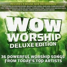 Wow Worship - De Luxe Edition (Green) -