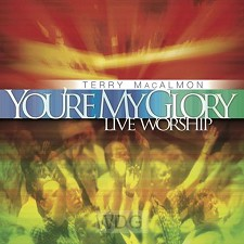 You're My Glory (CD)