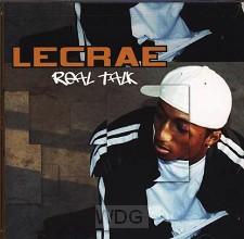 Real Talk (CD)