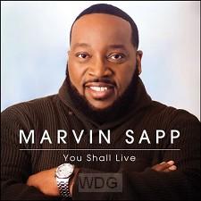 You Shall Live (CD)