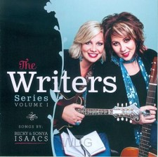 #1 Writers Series, The  (CD)