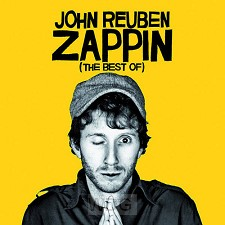 Zappin (The Best Of) (CD)