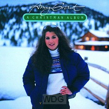 A Christmas Album (CD)