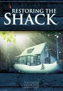 Restoring the shack - (3DVD) niet NL