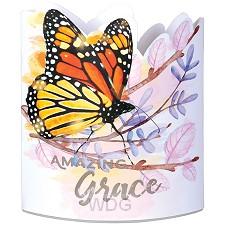 Paper lantern amazing grace
