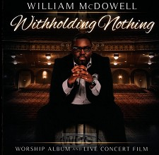 Withholding Nothing (2-CD)