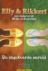 Omgekeerde wereld songbook