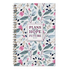 Plans to give you hope and a future