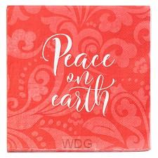 Peace on earth - 20 pcs