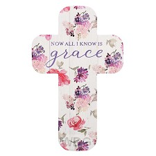All I Know Is Grace