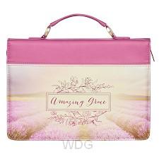 Amazing Grace Flower Field Pink