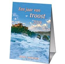 Kalender 2018 hsv jaar van troost