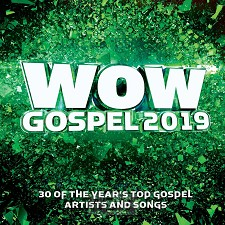 Wow Gospel 2019 (2CD)
