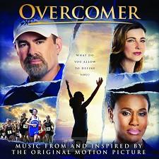 Overcomer (CD)