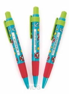 Click pens marine